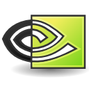 nvidia Png Icon