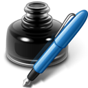ink png icon