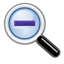 old zoom out Png Icon