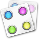 preferences desktop icons Png Icon