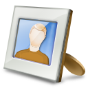 preferences desktop personal Png Icon