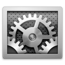 preferences system png icon