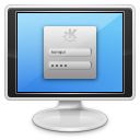 preferences system login png icon