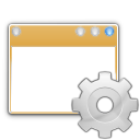 preferences system windows actions png icon