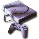 psone Png Icon