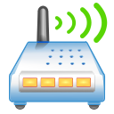 router gnome netstatus 75 100 png icon