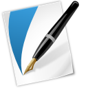 scribus Png Icon