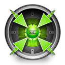 soundconverter Png Icon
