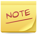 stock notes Png Icon