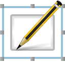 stock signature Png Icon