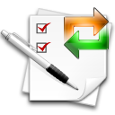 recurring png icon