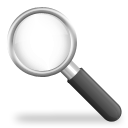 system search png icon