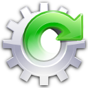 system upgrade Png Icon