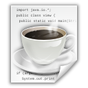 text x java Png Icon