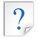 katefilelist Png Icon