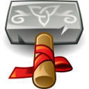 thunar png icon