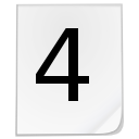 integer png icon