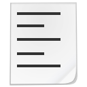 type list Png Icon