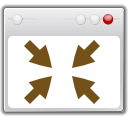 view restore Png Icon