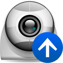 webcamsend png icon