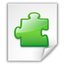 nsplugin png icon