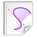 x office drawing Png Icon