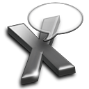 xchat Png Icon