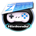 zsnes Png Icon