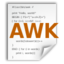 awk large png icon