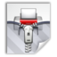 gzpostscript large png icon