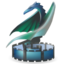 dragonplayer large png icon