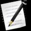 emblem documents large png icon