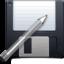 gfloppy large png icon