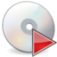 gnome cd large png icon