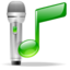 grecord large png icon