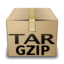 gnome mime application x gzip large png icon