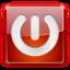 shutdown large png icon