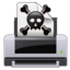 crossbones large png icon