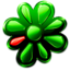 icq large png icon