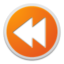 backward large png icon