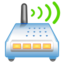 router gnome netstatus 75 100 large png icon