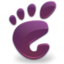 violet large png icon
