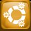 kubuntu large png icon