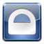 system lock screen large png icon