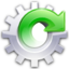 system upgrade large png icon