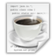 text x java large png icon