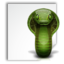 text x python large png icon