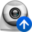 webcamsend large png icon