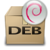 deb large png icon