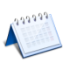 schedule large png icon